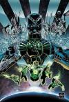 Green Lantern Corps. Writer, Peter J. Tomasi - Peter J. Tomasi
