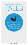 Kleines Handbuch für den Umgang mit Unwissen (German Edition) - Nassim Nicholas Taleb, Susanne Held