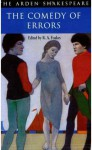The Comedy of Errors: Second Series - R.A. Foakes, William Shakespeare