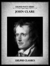 Delphi Complete Works of John Clare (Illustrated) (Delphi Poets Series) - John Clare