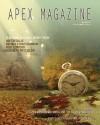 Apex Magazine - October 2010 - Catherynne M. Valente, Ian Tregillis, Ekaterina Sedia, Brenda Stokes Barron, Elizabeth McClellan