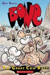 Bone #2: The Great Cow Race (Bone (Graphix Paperback)) - Jeff Smith