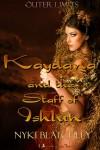 Kaydana and the Staff of Ishlun (Book 1) - Nyki Blatchley