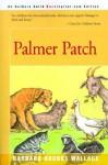 Palmer Patch - Barbara Brooks Wallace