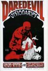 Daredevil Visionaries: Kevin Smith - Kevin Smith, Joe Quesada, Jimmy Palmiotti, Ben Affleck