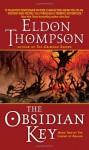 The Obsidian Key - Eldon Thompson