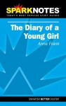 Diary of a Young Girl (SparkNotes Literature Guide) - SparkNotes Editors, Anne Frank