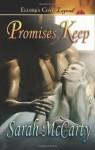 Promises Keep - Sarah McCarty