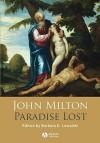 Paradise Lost - Barbara Kiefer Lewalski, Andrew Marvell, Samuel Barrow