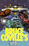Bruce Coville's Ufos - Bruce Coville, Ernie Colón, John Nyberg, Steve Roman
