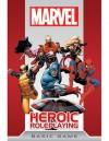 Marvel Heroic Roleplaying Basic Game - Cam Banks, Rob Donoghue, Jack Norris, Jesse Scoble, Aaron Sullivan, Chad Underkoffler, Amanda Valentine, Matthew Gandy