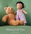 Making Soft Toys - Karin Neuschutz, Susan Beard