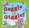 A Gaggle of Giggles - Matt Rissinger, Philip Yates, Joseph Rosenbloom, Steve Harpster