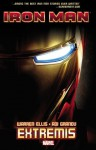 Extremis (Iron Man) - Warren Ellis, Adi Granov