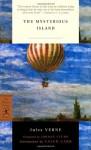 The Mysterious Island - Caleb Carr, Jordan Stump, Jules Verne