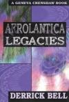 Afrolantica Legacies - Derrick A. Bell