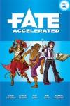 Fate Accelerated - Clark Valentine