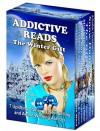 Addictive Reads: The Winter Gift - 7 Uplifting Stories by Best-Selling and Award-Winning Authors - Addictive Reads, Anna Erishkigal, Rhonda Hopkins, D.D. Larsen, Natalie G. Owens, Stacey Joy Netzel, Alicia Street, Roy Street, Tamara Ward
