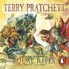 Equal Rites - Terry Pratchett, Celia Imrie