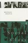 The Psychology of Social Class - Michael Argyle