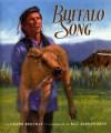 Buffalo Song - Joseph Bruchac, Bill Farnsworth