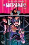 The Backstagers #1 - Rian Sygh, James Tynion IV