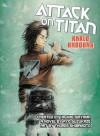 Attack on Titan: Kuklo Unbound - Ryo Suzukaze, Thores Shibamoto