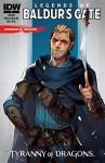 Dungeons & Dragons: Legends of Baldur's Gate #3 - Jim Zub, Max Dunbar, Sarah Stone