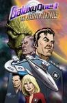 Galaxy Quest: The Journey Continues - Erik Burnham, Nacho Arranz