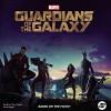 Marvel's Guardians of the Galaxy - Chris Wyatt, Marvel Press, Chris Patton, Disney