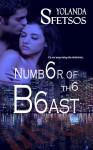 Numb6r of th6 B6ast - Yolanda Sfetsos