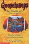 Say Cheese and Die-Again! (Goosebumps, #44) - R.L. Stine