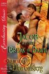 Jacob at the Break of Dawn - Ellen Ginsberg