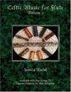 Celtic Music for Flute Volume 2 Book/audio CD - Jessica Walsh