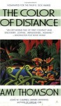 The Color of Distance - Amy Thomson