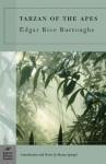 Tarzan of the Apes - Edgar Rice Burroughs, Maura Spiegel