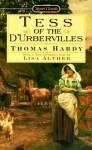 Tess of the D'Urbervilles - Thomas Hardy, Lisa Alther