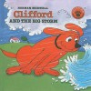 Clifford and the Big Storm (Clifford the Big Red Dog (Pb)) - Norman Bridwell
