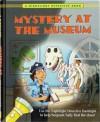 Mystery at the Museum (A Nightlight Detective Book) - Karen Kaufman Orloff, Jamie Smith