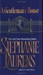 A Gentleman's Honor (Bastion Club) - Stephanie Laurens