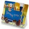 The Runaway Train - Lucy Barnard