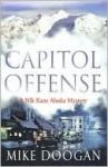 Capitol Offense - Mike Doogan