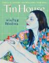 "Tin House 62: Volume 16, Number 2; ""Winter Reading"" - Ursula K. Le Guin, Joy Williams, Win McCormack, Dean Bakopoulos, Alejandro Zambra, Josh Weil, Rebecca Makkai, John Benditt, Madeline Ffitch"