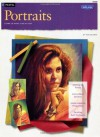 Pastel: Portraits (How to Draw & Paint/Art Instruction Program) - Kenneth C. Goldman