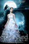 The Spellbound Box Set: 7 Fantasy stories including Vampires, Werewolves, Steam Punk, Magic, Romance, Blood Feuds, Alphas, Medieval Queens, Celtic Myths, Time Travel, and More! - Mande Matthews, Chrissy Peebles, W.J. May, Kate Thomas, Karin De Havin
