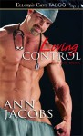 Loving Control - Ann Jacobs