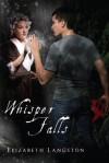 Whisper Falls - Elizabeth Langston