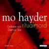 Ritualmord - Mo Hayder, Dietmar Bär, Deutschland Random House Audio