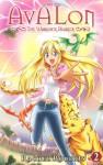Avalon: The Warlock Diaries, Volume 2 - Rachel Roberts, Shiei