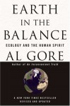 Earth in the Balance: Ecology and the Human Spirit - Al Gore
